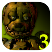 Five Nights at Freddy s 3