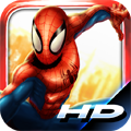蜘蛛侠:绝地战士 Spider-Man:Total Mayhem v1.0.0