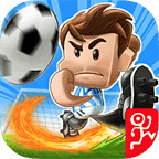 足球小子世界 World Soccer Striker 2014 v2.2