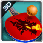 乒乓球3D  版 Table Tennis 3D  v1.1.9