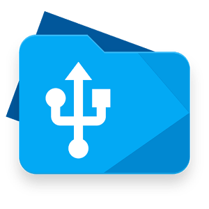 Nexus USB OTG File Manager v2.01