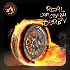 德比赛车4x4  Car Crash Derby  v1.05