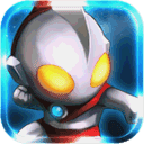 奥特曼大乱斗 Ultraman Rumble