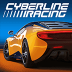 生死竞速 Cyberline Racing v0.9.5487