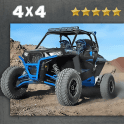 4X4越野拉力赛4 4x4 Off-Road Rally 4 v1.8