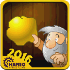 黄金矿工2016  Gold miner 2016: Multiplayer  v1.5