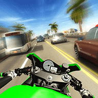 公路骑士  Highway Traffic Rider   v1.6.11