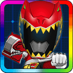 恐龙战队 冲刺 Power Rangers Dash v1.5.7