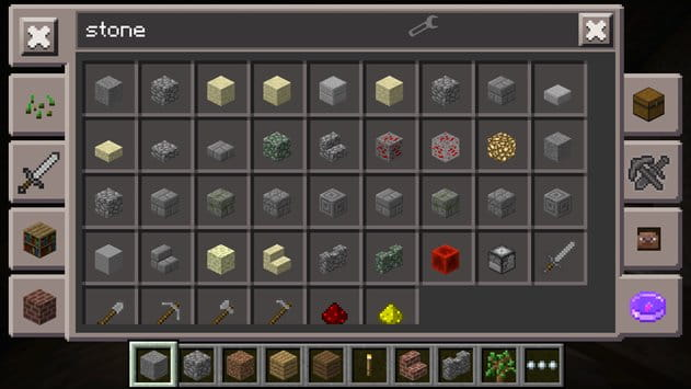 Toolbox for Minecraft: PE  v4.4.1截图