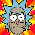 口袋莫蒂 Morty Pocket Mortys v1.5.3