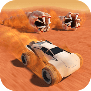 沙漠蠕虫   Desert Worms    v1.16
