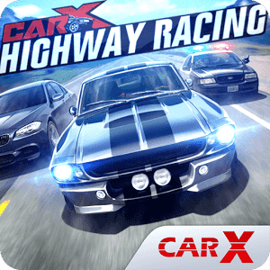CarX公路赛车  修改版   CarX Highway Racing   v1.38