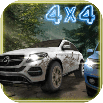 4x4 越野拉力赛 7   4x4 Off-Road Rally 7   v1.8