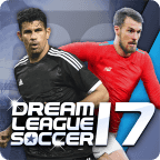 梦幻足球联盟2016 Dream League Soccer 2016 v4.01