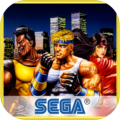 Streets of Rage Classic v1.0.0