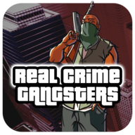 Real Crime Gangsters v2.0