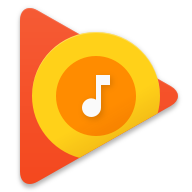 谷歌音乐播放器Google Play Music