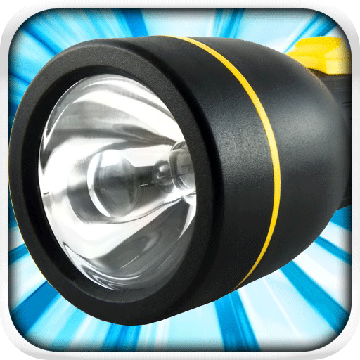 手电筒 Tiny Flashlight LED  v10.10.25